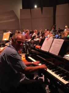 Craig, Yamaha and Missouri Symphony Orchestra!
